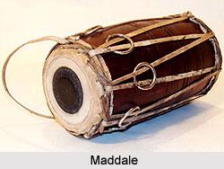Maddale