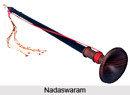 Nadaswaram