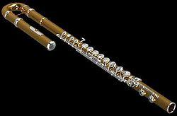Alto flute