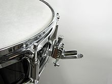 Snare Strainer